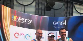 Baractaru e in forma! Reactia dupa succes a brasoveanului la Half Ironman