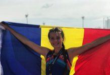 Medalii pentru Romania la Balcaniada U20 de Atletism din Istanbul