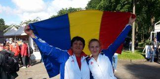 Panturoiu a fost aproape de bronz la CE. Stafeta feminina e in finala la 4x400m!