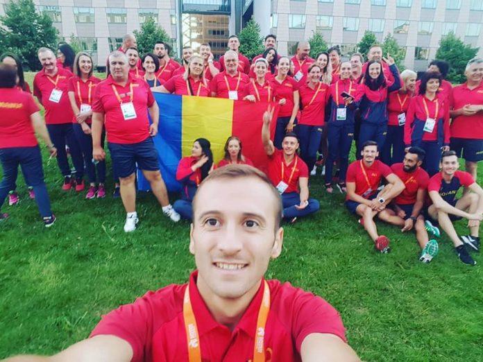 Trei prezente romanesti in top la Europenele de atletism. Reactii de la Glasgow
