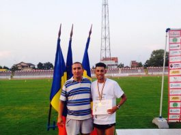 Rusu castiga intrecerea de 5000 de metri la InSport Grand Prix
