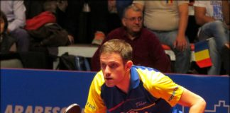 Ovidiu Ionescu joaca in Liga Campionilor dupa ce a devenit vicecampion European