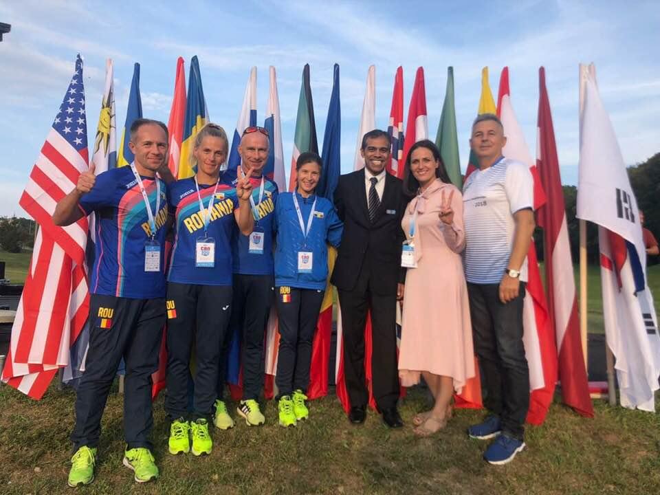 Romania va gazdui primul Campionat Mondial de atletism din tara noastra