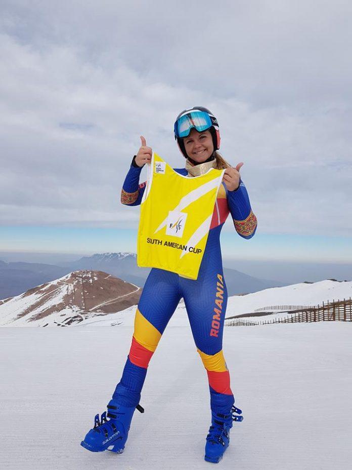 Caill vorbeste despre viitorul in schi.