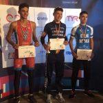 Campionatul National de Duatlon de la Cheile Gradistei. Primele reactii de la sportivi