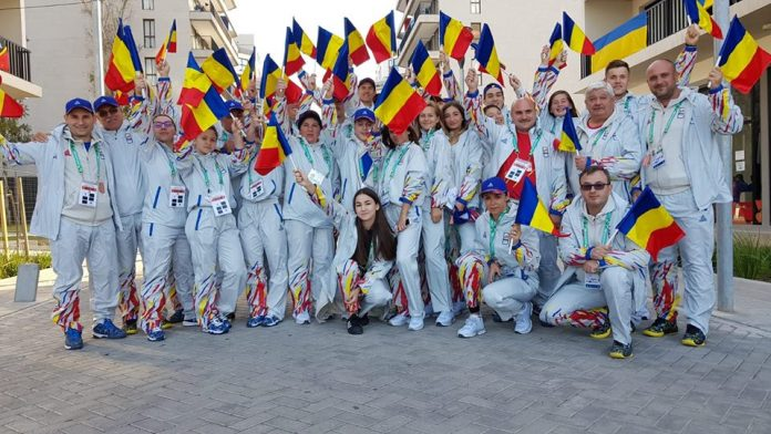 Romani la Jocurile Olimpice de Tineret! Daniel Martin inoata pentru medalie