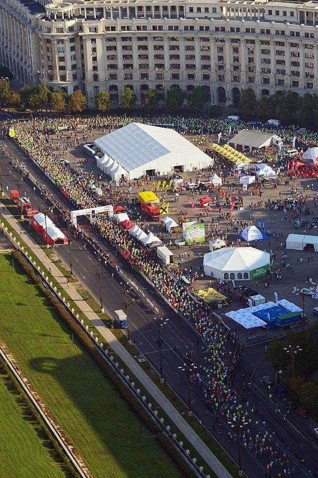 Campionatul National de Maraton
