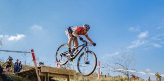 27 octombrie Start la MTB Race Bucuresti la Parcul Natural Vacaresti!