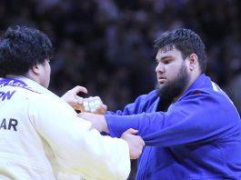 Vladut Simionescu a castigat medalia de argint la Haga. Analiza campionului la judo