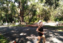Mara Guler e cea mai buna la Icarus Florida UltraFest. Iofcea rezista