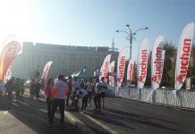 Invingatorii concursului de o Mila din capitala! Bobocea ofera prima declaratie
