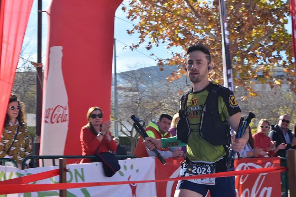ultramaratonisti romani