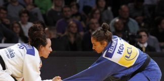 Andreea Chitu si drumul spre medalie in Israel. Competitia se incheie pe 26 ianuarie