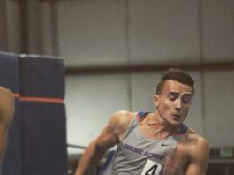 Alexandru Terpezan intra tare in ritm. Obiectivele sprinterului din 2019!