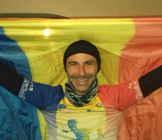 Daniel Antonaru si Floricica Neacsu au ajuns pe 2 la cursa de 24 de ore, la Atena