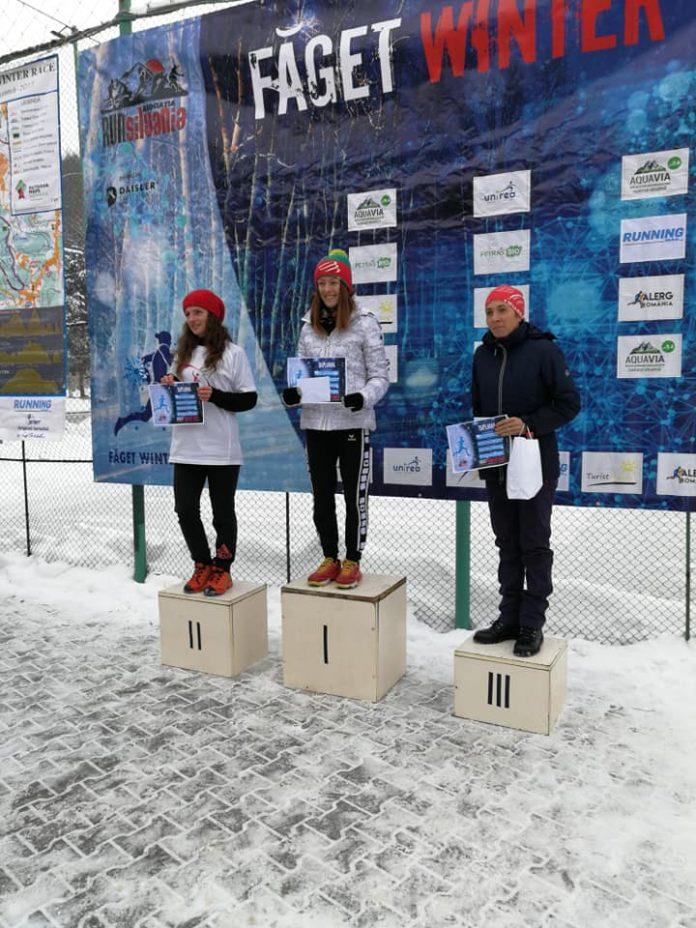 Ingrid Mutter si Nicolae Balan vorbesc dupa primele victorii din 2019 la Faget!