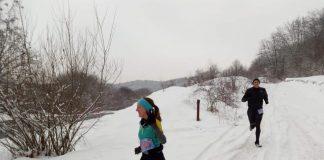 "Ingrid Muter a inceput anul hotarata sa creasca treptat ritmul si cu o strategie castigatoare ""In timpul iernii fac mai mult volum. Incerc sa adun kilometri, chiar si diferenta de nivel, dar nu pun accent pe viteza, mai ales"