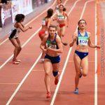 Iulia Banaga pregateste un nou record. O noua intrecere de referinta in weekend