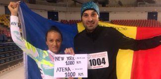 Nicu Buceanu a terminat pe doi intrecerea de o mila la Atena! Prima reactie!