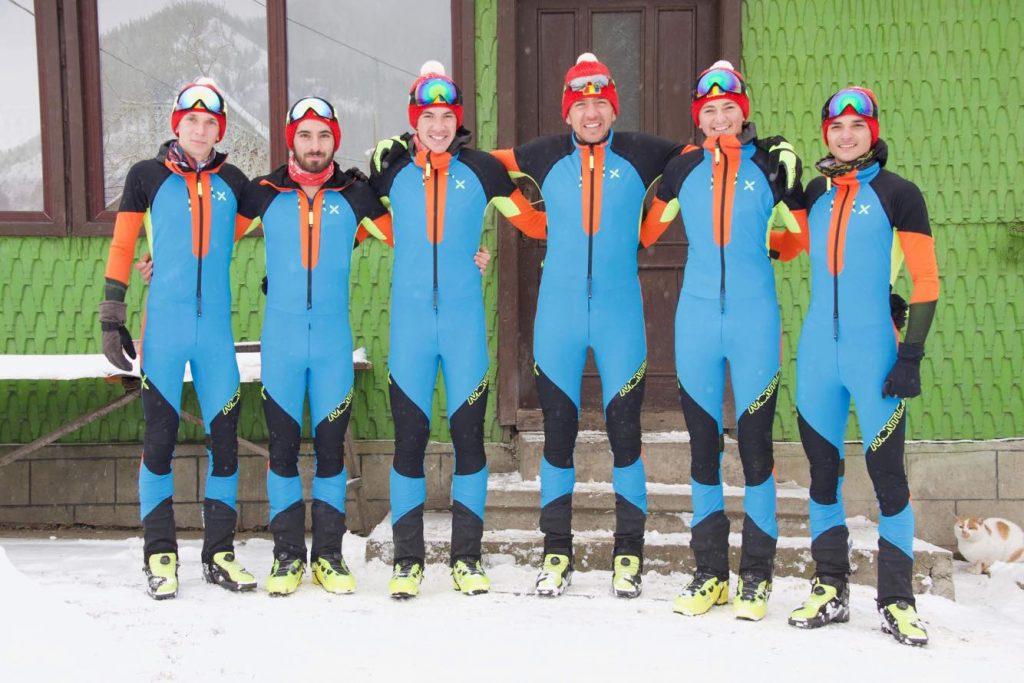 Dinamo Skimo Team