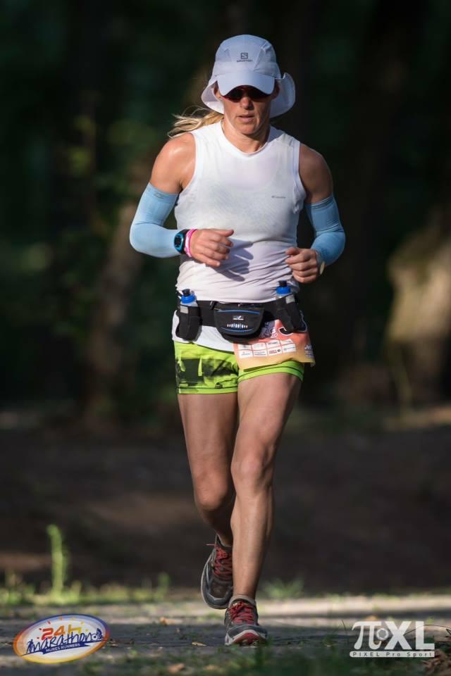 Mariana Nenu record national