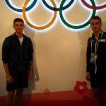Gabriel Bitan campionul Balcanic si visul sau olimpic! Povestea unei noi victorii