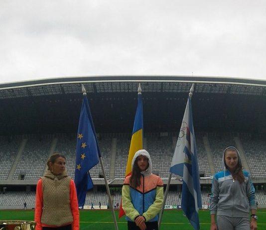 12 sportivi vor reprezenta Romania la Europenele de Atletism de sala de la Glasgow