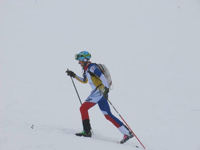 Rares Manea preda stafeta! Aflati campionii nationali la schi alpinism!