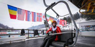 Rezultat istoric pentru Romania la sarituri cu schiurile! Declaratia data de Haralambie