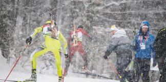 George Coltea a obtinut locul 10 Mondial la Biatlon. Evolutia pana la Osrblie