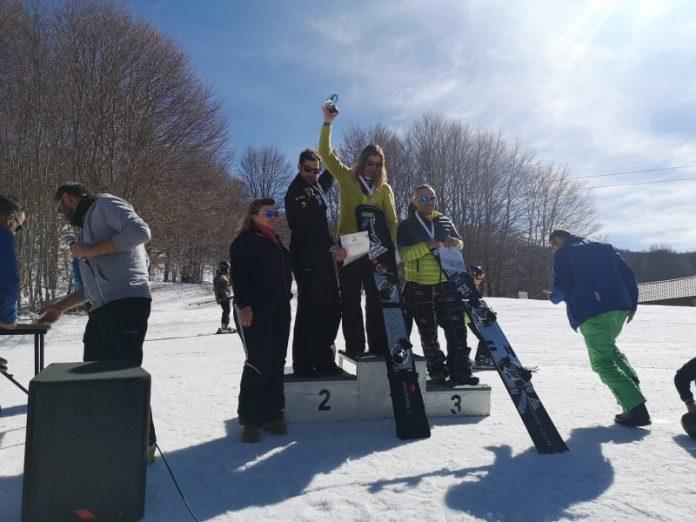 Victorii pe plan international, pentru Romania la Snowboard!