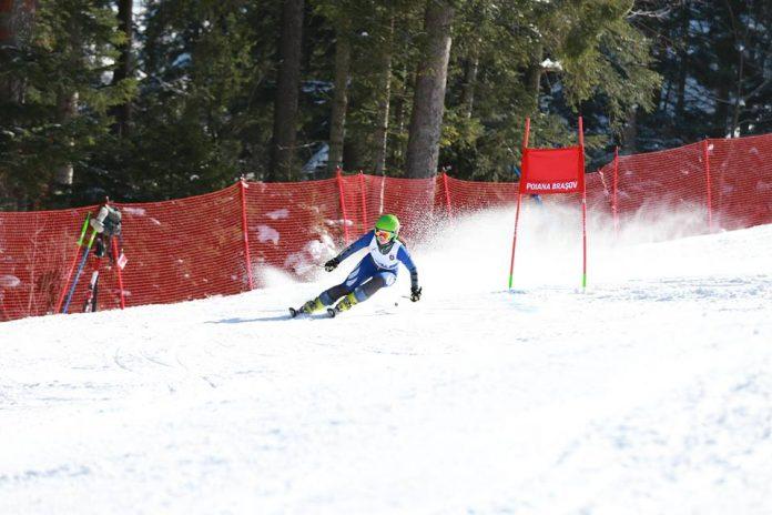 Rezultate la Slalom Urias FIS CHILDREN TROPHY la Poiana Brasov