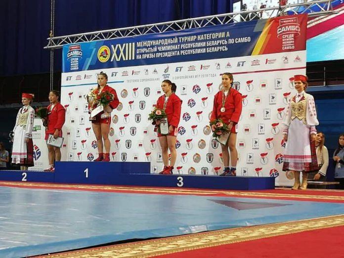 Romania are medalii la Sambo. Judoka Bodirlau a povestit ce l-a atras la Sambo!