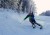 Val Baran povestea in schi! Rezultatele delegatiei Romaniei la FIS Children Trophy!