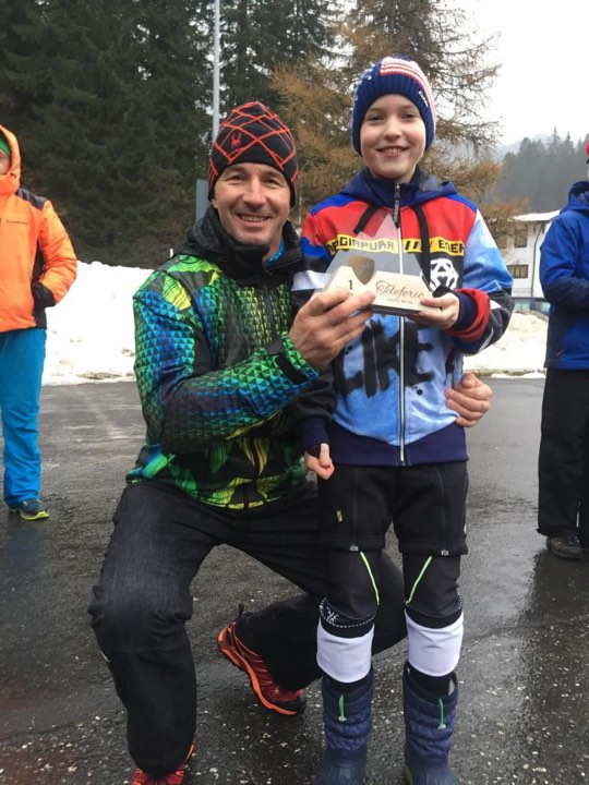 Rezultate la Nationalele de Schi Alpin de la Azuga U16 si evolutia Alexiei Nistoroiu