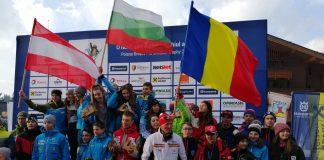 Intreceri spectaculoase la FIS Children Trophy in Poiana Brasov! Iata castigatorii