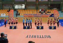 Ioana Singeorzean si povestea de aur la Tenis de Masa! Rezultat escelent in Cehia!