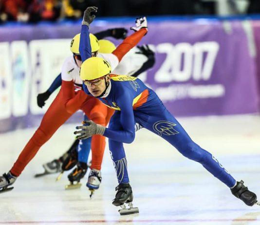 Nedelea creste viteza la patinaj! Bilant dupa perioada de juniorat