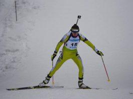 Program incarcat pentru Andreea Mezdrea! Finalul de sezon se apropie la biatlon