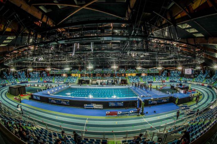 Manac a participat la primul triatlon indoor! Reactii de la intrecerea din Franta