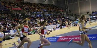 Bianca Razor s-a calificat in semifinale la Europenele de Atletism! Primele rezultate