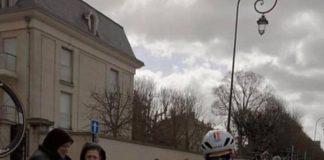 Grosu se apropie de Nisa. Rezultat bun la sprint in etapa a 3-a dupa 200 km.