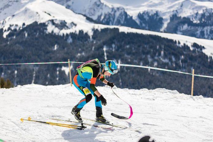 George Jinga e cel mai bine plasat tanar al Romaniei la Mondialul de Schi Alpinism
