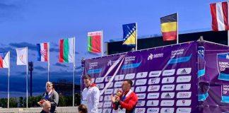 Novac vorbeste dupa ce a castigat medalia de bronz la sulita la Cupa Europei