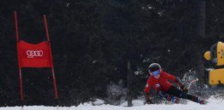 Nan isi pregateste copiii pentru cele mai tari concursuri de schi din Europa!