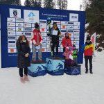 Succes pentru sportivii romani la FIS Open Cup in Poiana Brasov! Bilant si declaratii