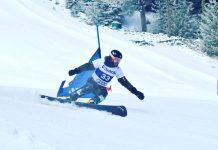 Calificare in Cupa Mondiala la Snowboard pentru Romania. Rezultate din Bulgaria!