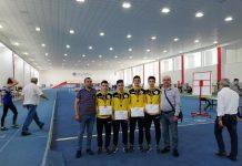 Rezultatele de duminica la Campionatul National de Atletism in Sala-Juniori 3