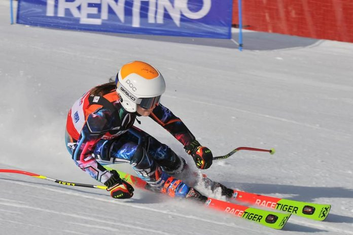 Nan mizeaza pe Ruxandra Sandulean! Rezultatele la schi obtinute in Franta