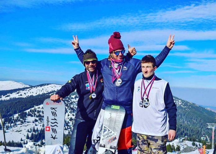 Final de sezon pentru reprezentantii Romaniei la snowboard! Noi medalii castigate